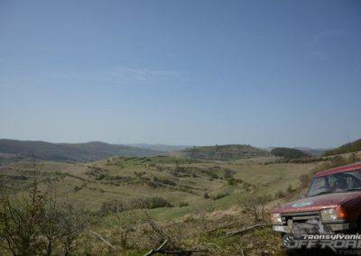 4x4 Tour Transylvania