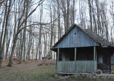 Offroad Tours  in Transylvania