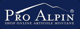Proalpin logo