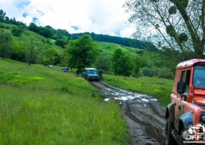 Offroad Tour Transylvania